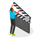 video production scripting editing